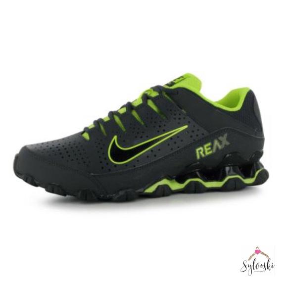 sale retailer 7ec55 0c427 Nike Men s Reax 8 Training Shoes